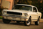 1966 Ford Mustang  1966 Ford Mustang Coupe, Numbers Matching, Fully Restored, 289