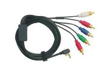 Cable Video Component Av For Psp 2000/3000 #04013