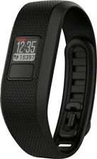 Garmin Vivofit 3 Activity Tracker Black X-Large