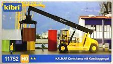 Kibri 11752 H0 - KALMAR Contchamp und Kombiaggregat NEU & OvP