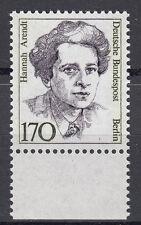 Berlin 1988 Mi. Nr. 826 Postfrisch mit Rand (24352)