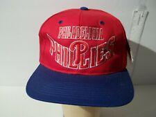 NOS PHILADELPHIA PHILLIES MLB BASEBALL THE G CAP SNAP BACK HAT