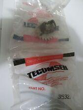 Tecumseh, Toro, Sears, Craftsman 35321 Governor Gear snow thrower snow blower