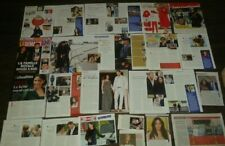 Royal family MEGHAN MARKLE & PRINCE HARRY Magazine CLIPPINGS pack#5