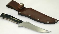 Schrade Knives Old Timer Deerslayer Fixed Blade Knife 15OT
