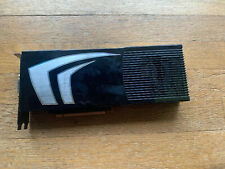 Dell NVIDIA GeForce 9800 GX2 (KY357) 1 GB PCI Express Graphics adapter