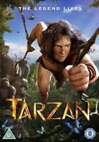 Tarzan DVD Nuovo DVD (EO51718D)