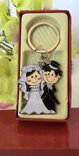 24-Wedding Favors Couple Love Party Giveaways Keychains Recuerdos Nuestra Boda