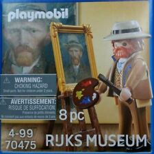 PLAYMOBIL® 70475 Van Gogh NEW/OVP/MINT