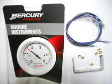GENUINE MERCURY 79-895283A22 - Gauge - Tachometer 0-5000 WHITE