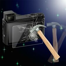 Tempered Glass Screen Protector Cover for Sony RX-100/RX-100-2/RX-100-3/A99 VR