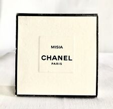 CHANEL MISIA Eau De Parfum 0.12oz/4ml NIB