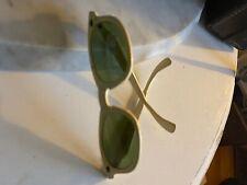 New listing ao american optical vintage sunglasses