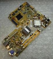 ASUS P5L8L-SE/P-P5945GC/DP_MB Socket LGA 775 Motherboard with CPU