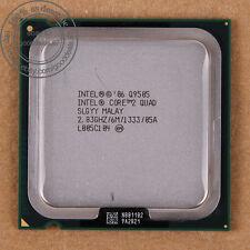 Intel Core 2 Quad Q9505 - 2.83 GHz (BX80580Q9505) LGA 775 SLGYY CPU 1333 MHz