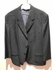 made to measure Ermenegildo Zegna cloth jacket   RRP $2999.00