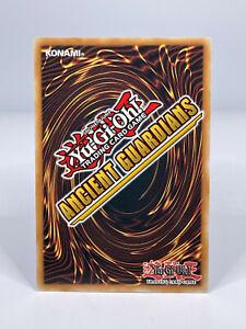 Yu-Gi-Oh! Karten Auswahl Ancient Guardians (ANGU) Super Rares 1. Auflage EN NEU