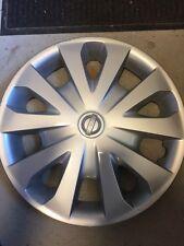 """1- VERSA 2012 2013 2014 2015 2016 NISSAN HUBCAP WHEELCOVER hub cap wheel 15"""" O/E"""