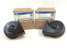 2004-2008 Ford F-150 High & Low Dual Pitch HORN Assembly new OE 2W7Z-13800-AA,BA