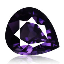Flawless Look Spinel 1.79ct rare aaa violet blue color 100% natural earth mined