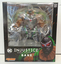 Injustice Gods Among Us: Bane 1/12 Scale Figure (2020) Storm Collectibles New
