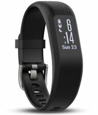 BB S0409015 Watch Sports Garmin Vivosmart 3 Bluetooth Neagra