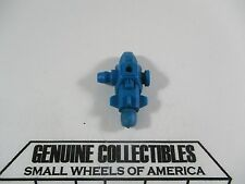 """Vintage"" Voltron Vehicle Team Assembler Defender Robot BLUE LEFT ARM LJN 1984"