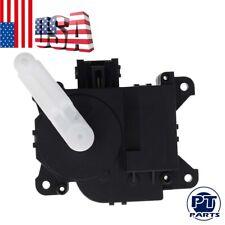 Climate Control Damper Servo 87106-48020 For Lexus RX300 Denso Part# 063700-7061
