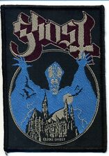 GHOST opus eponymous Patch/ricamate 602124 #