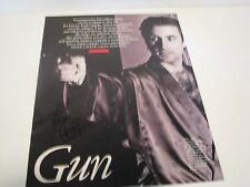 ANDY GARCIA AUTOGRAPHED SIGNED 8X10 PHOTO INSCRIBED TO ROBERT