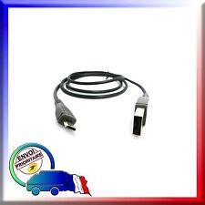 Câble micro-USB pour BLACKBERRY 8520 Curve