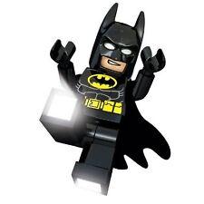 Lego DC Superheroes Batman LED Torch Bedside Light Kids