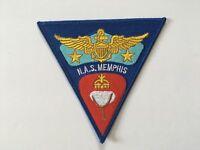 US NAVAL AIR STATION MEMPHIS PATCH