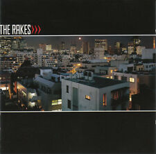 The Rakes - Capture/Release (2005) - CD - Brand New