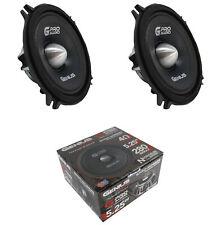 "2 x 5.25"" Midrange Neodymium Speaker 560 Watt 4 Ohms Genius Audio GPRO-M06525"