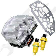 APDTY 709211-Kit Auto-Trans Shift Control Solenoid w/ Input Output Speed Sensors