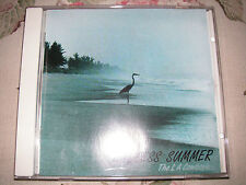 THE L.A. COWBOYS - Endless Summer (1995) MAXUS PLANET 3 HYPER RARE CD!!! *MINT*