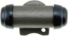 Drum Brake Wheel Cylinder Rear Dorman W610055