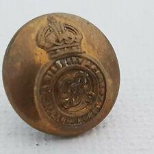 George VI Colonels & brigadiers button 13mm brass