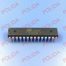 5PCS Microcontrôleur Unit IC ATMEL TQFP 32 ATMEGA 328P-AU MEGA 328P-AU ATMEGA 328P MEGA 328P