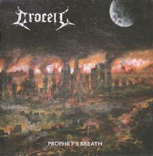 Crocell   – Prophet's Breath CD Death Metal