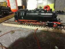 Marklin 96 173 Db Steam Locomotive Ho Ac