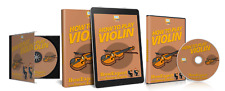 How To Play Violin(Ebook + Audio + Online Video Course) - HowExpert