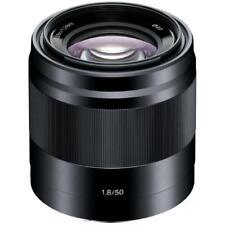 Sony FE 50mm F1.8 SEL50F18F Prime Lens Brand New
