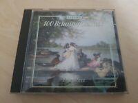 Various Artists - 100 Relaxing Classics - Various Artists CD