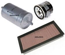Para Nissan Elgrand E50 3.3 98 99 2000 01 Kit de piezas de servicio aire aceite Filtro De Combustible