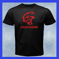 Dripping Hellcat Logo Dodge Muscle Car NEW Men's T-Shirt S M L XL 2XL 3XL