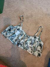 New listing Torrid Used Jurassic Park Bikini Swim Top Size 4 4x