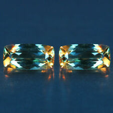 1.91 Cts_Flawless_Match Pair_100 % NATURAL COLOR CHANGE  DIASPORE_TURKEY