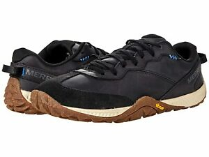 Man's Sneakers & Athletic Shoes Merrell Trail Glove 6 Leather